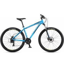 """Jamis Trail X A1 Cosmo Blue 13"""""""