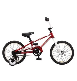 "KHS Bicycles Free Agent Lil Speedy 12"" Red"
