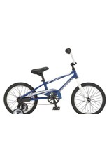 "KHS Bicycles Free Agent Speedy Team 16"" Blue"