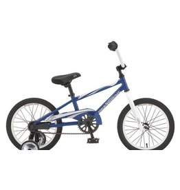 "KHS Bicycles Free Agent Speedy Team 16"" Blue"