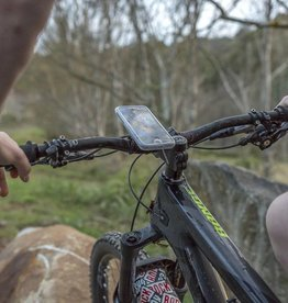 Bike Mount Kit for iPhone 5/5s/5SE