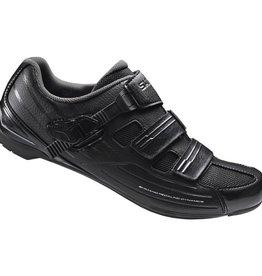 RP3 Road Shoes Size  42  Black
