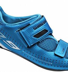 Shoes TR900 SPD-SL size 42 Blue