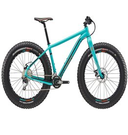 cannondale Mountain Bike Fat CAAD 3 TRQ XL