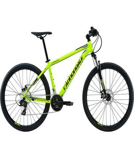 cannondale Mountain Catalyst 3 Neon Spring