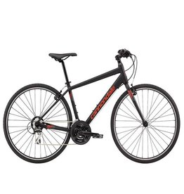 cannondale Quick 8 BBQ SM