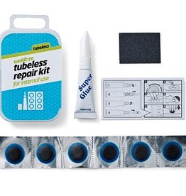 Weldtite Tubeless Repair Kit for Internal Use