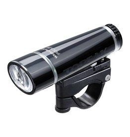 Topeak Light WhiteLite HP Focus Black