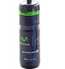 Bottle Supercorsa Team Movistar 750ml