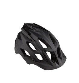 Fox Racing Helmet Flux Matte Black SM/MD
