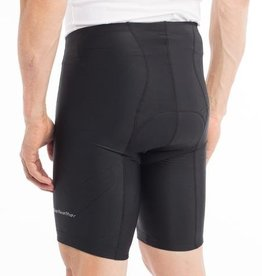 Men's O2 Cycling Short: Black MD