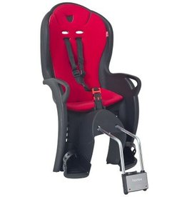 Hamax Baby Seat Kiss Blk/Red