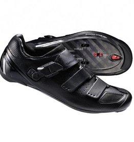 Road Shoes RP900 size 42 Black