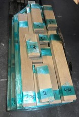 R&F 5'' White Oak Flooring $2.00