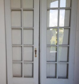 R&F French Door Set