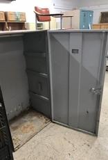 R&F Steel Locker - Extra Wide