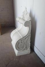"R&F St. Mary's Plaster Corbel Bracket 14"""
