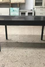 R&F Antique Chemistry Lab Composite Table