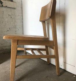 R&F Vintage School Chair, Set of 4