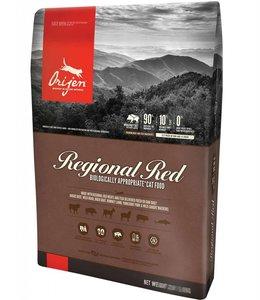 Orijen Cat Regional Red 12#