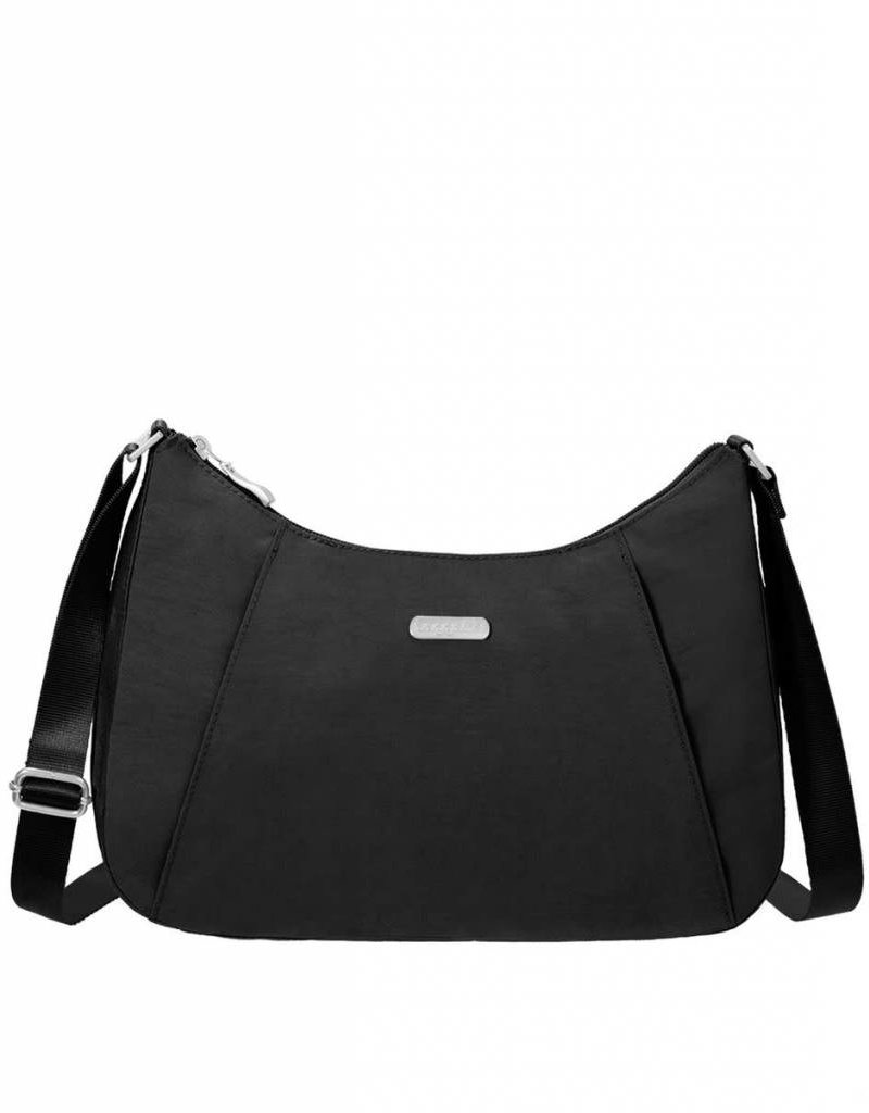 BAGGALLINI SCH913 SLIM CROSSBODY HOBO