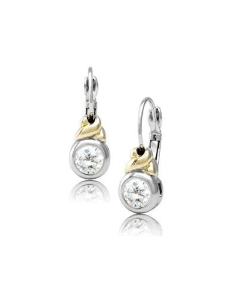 inc clear mar glass wire sea relish store earrings french shots products