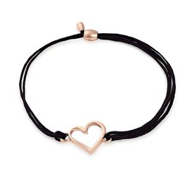 ALEX AND ANI A18KC02G KINDRED CORD, HEART,