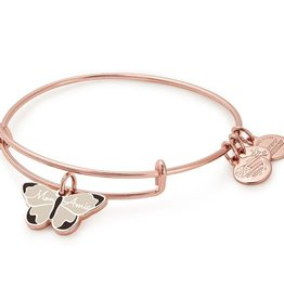 ALEX AND ANI A18EBCI02SR MON AMI BUTTERFLY
