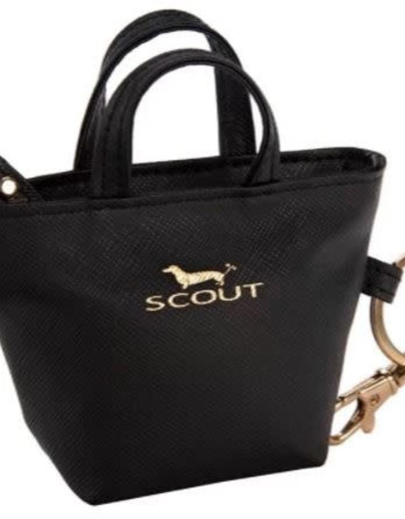 SCOUT 20434 PINKY TOTE (WINK)-BLACK