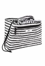SCOUT 24337 GLAM SQUAD-CHALK BACK MAKEUP BAG