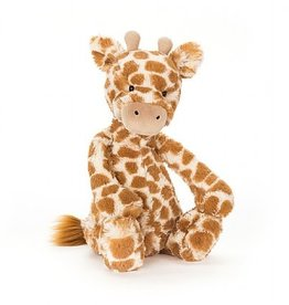 JELLYCAT BASS6GS BASHFUL GIRAFFE SMALL