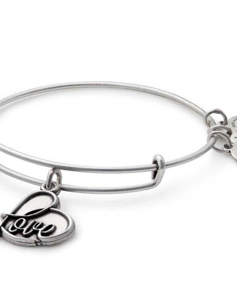 ALEX AND ANI A17EB05RS LOVE IV