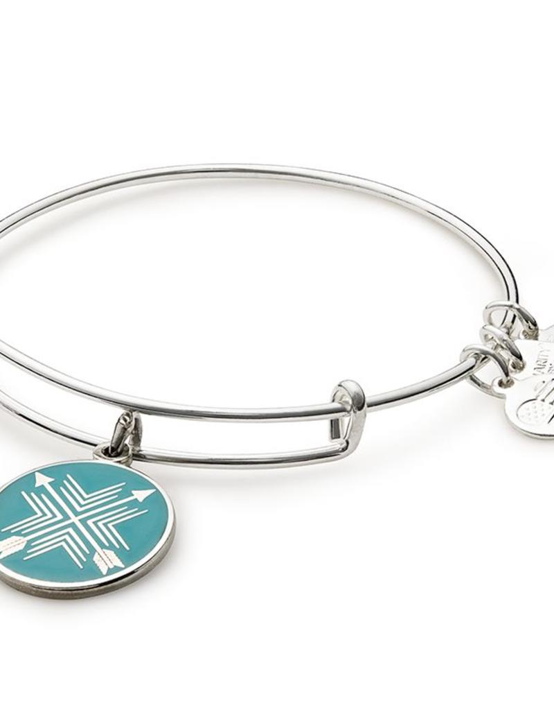 ALEX AND ANI CBD15AOFSS ARROWS  OF FRIENDSHIP