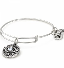 ALEX AND ANI A17EBEERS EVIL EYE EWB, RS