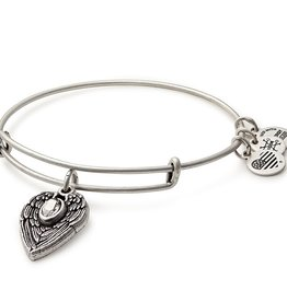 ALEX AND ANI A16EB101RS GUARDIAN ANGEL EWB