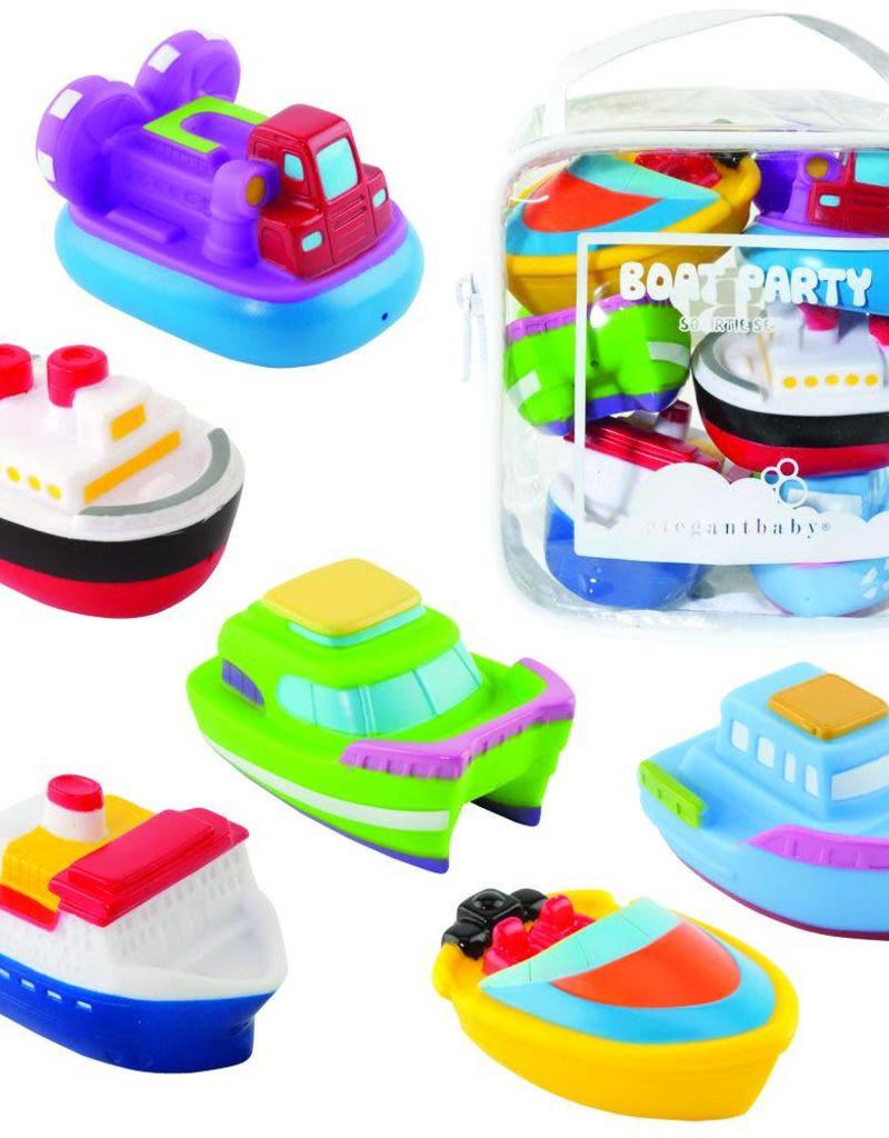 40505 BOAT PARTY SQUIRTIES