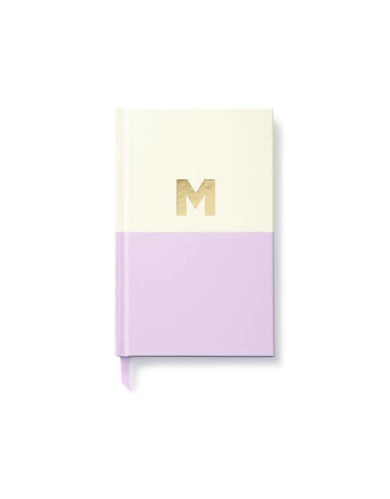 KATE SPADE Dipped Initial Notebook