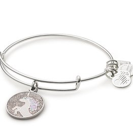ALEX AND ANI CBD15UCSS UNICORN, EWB, SS