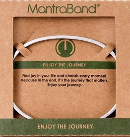 MANTRABANDS ENJOY THE JOURNEY