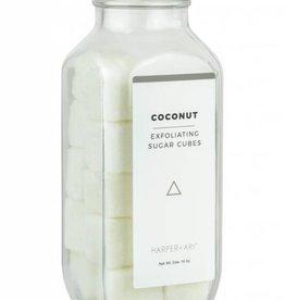 Coconut Sugar Cubes