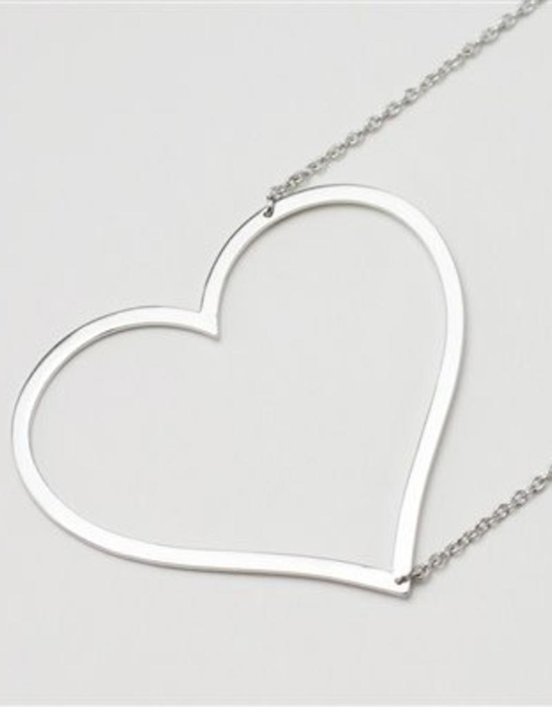 front new interesting sideways from and l york image cool necklace grey s let products heart cropped by