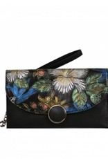 HB27206-BLACK VIBRANT COLORED ENVELOPE CROSSBODY