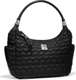 BRIGHTON H54733 KAYLI SHOULDERBAG Available in store! Please contact 516-766-3100!