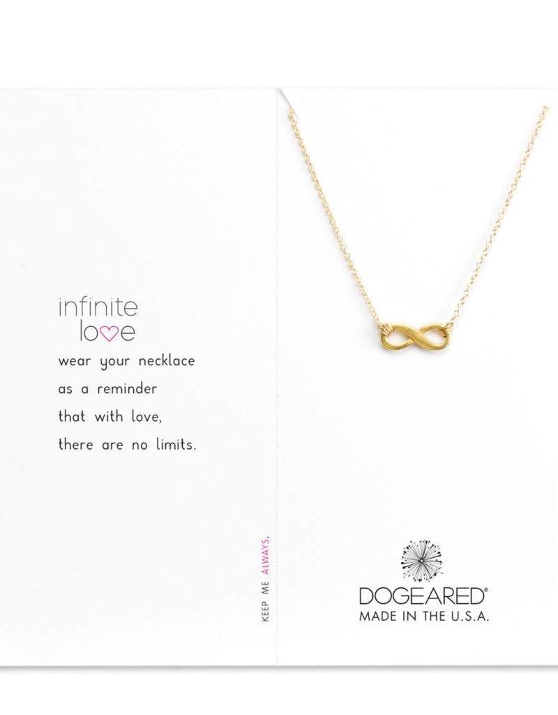 INFINITE LOVE GOLD