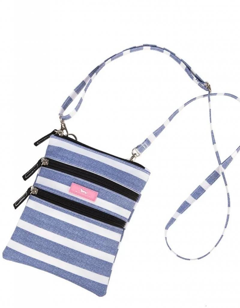 SCOUT 22988 SALLY GO LIGHTLY-OXFORD BLUES