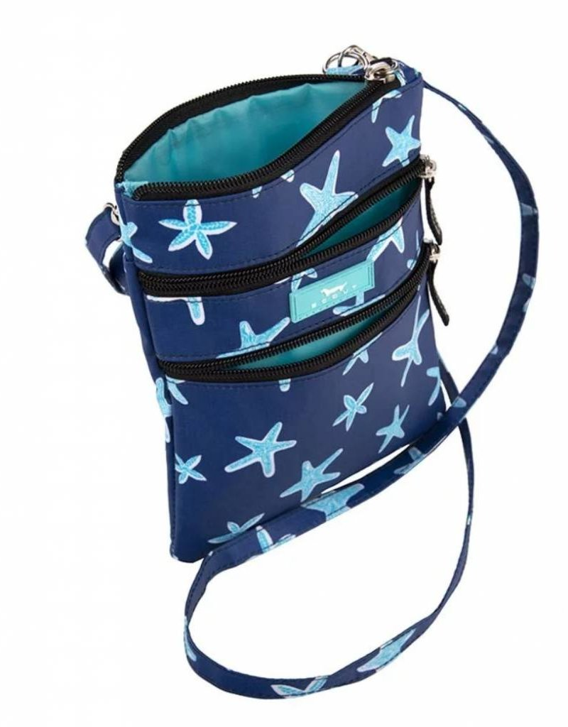 SCOUT 22986 SALLY GO LIGHTLY-FISH UPON A STAR