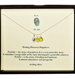B U SCN674 Healing Harmony Happiness