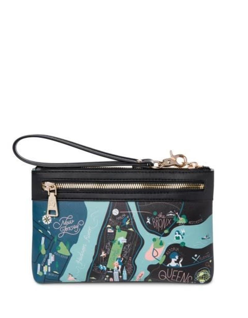 Spartina 449 962389 NEW YORK CITY SCOUT WRISTLET