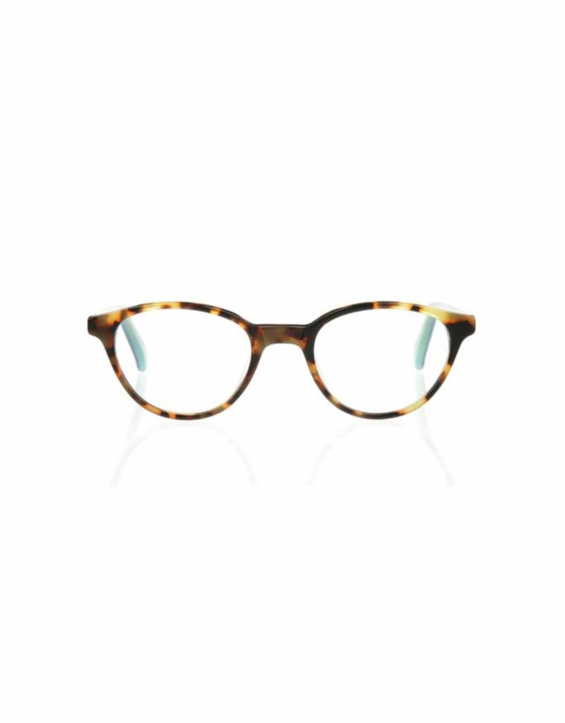 EYEBOBS 2315321 FRAME: 2315 MISS JUDGED READER