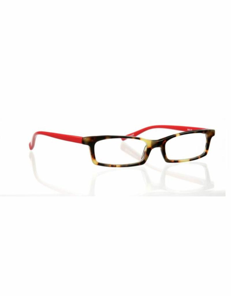 EYEBOBS 219741 FRAME: 2197 MAN POWER READER